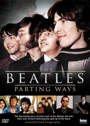 Rent The Beatles: Parting Ways Online DVD Rental