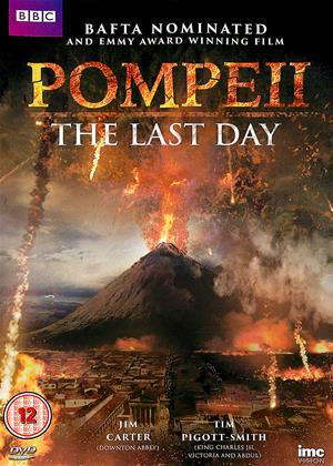 Rent Pompeii: The Last Day Online DVD & Blu-ray Rental