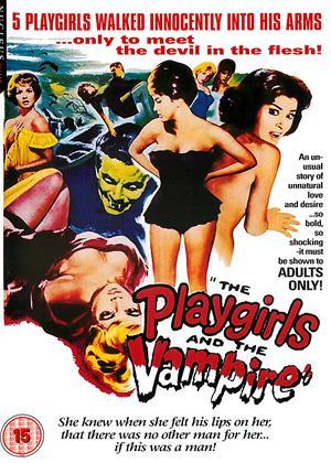 Rent The Playgirls and the Vampire (aka L'ultima preda del vampiro) Online DVD Rental