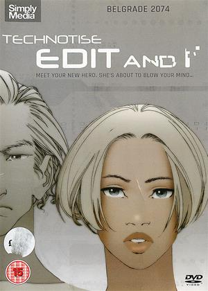 Rent Technotise: Edit and I (aka Technotise - Edit i ja) Online DVD & Blu-ray Rental