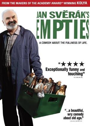 Rent Empties (aka Vratné lahve) Online DVD Rental