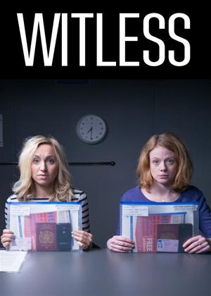 Rent Witless: Series 1 Online DVD Rental