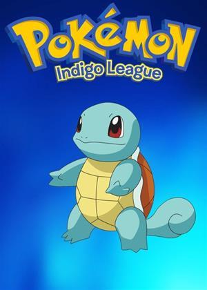 Rent Pokemon: Indigo League: Series 6 Online DVD Rental