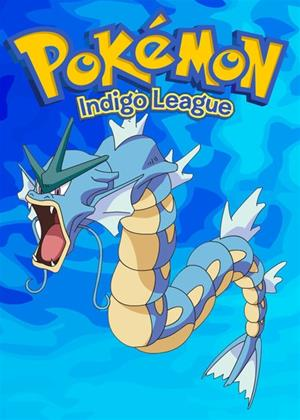 Rent Pokemon: Indigo League: Series 7 Online DVD Rental