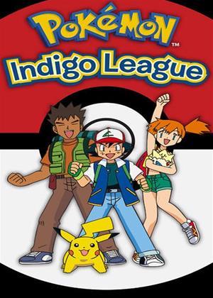 Rent Pokemon: Indigo League: Series 8 Online DVD Rental