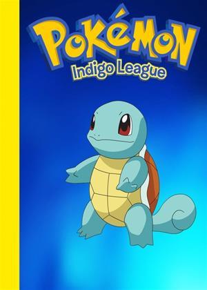 Rent Pokemon: Indigo League: Series 14 Online DVD Rental