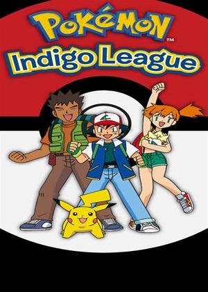 Rent Pokemon: Indigo League: Series 15 Online DVD Rental