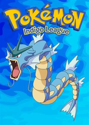 Rent Pokemon: Indigo League: Series 16 Online DVD Rental
