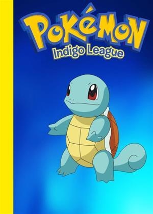 Rent Pokemon: Indigo League: Series 20 Online DVD Rental