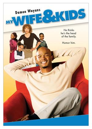 My Wife and Kids Online DVD Rental