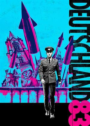 Rent Deutschland '83 (aka Deutschland!) Online DVD & Blu-ray Rental