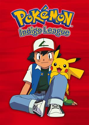 Rent Pokemon: Indigo League (aka Pokémon) Online DVD & Blu-ray Rental