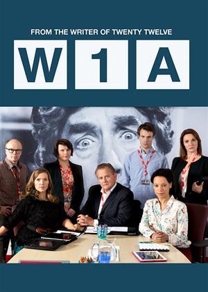 Rent W1A Online DVD & Blu-ray Rental