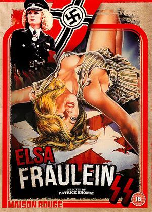 Rent Captive Women 4 (aka Elsa Fräulein SS) Online DVD & Blu-ray Rental