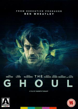 The Ghoul Online DVD Rental