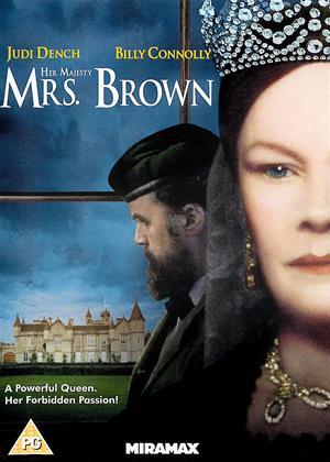 Mrs. Brown Online DVD Rental