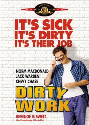 Rent Dirty Work Online DVD Rental