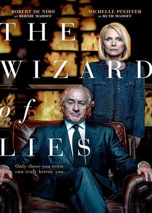 Rent The Wizard of Lies Online DVD Rental