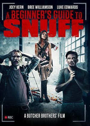 Rent A Beginner's Guide to Snuff Online DVD Rental