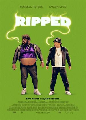 Rent Ripped Online DVD Rental