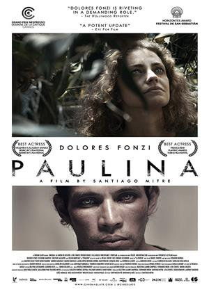 Rent Paulina (aka La patota) Online DVD Rental
