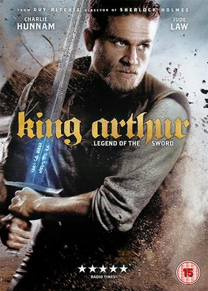 Rent King Arthur: Legend of the Sword (aka Knights of the Roundtable: King Arthur) Online DVD & Blu-ray Rental
