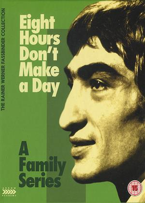 Rent Eight Hours are Not a Day (aka Acht Stunden sind kein Tag) Online DVD Rental