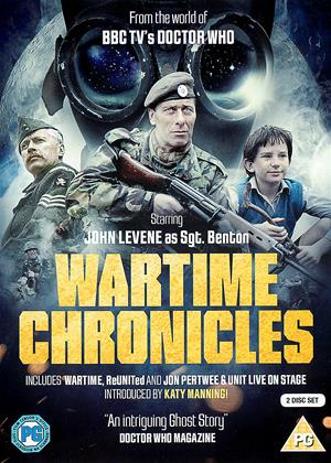 Rent Wartime Chronicles (aka Wartime) Online DVD Rental
