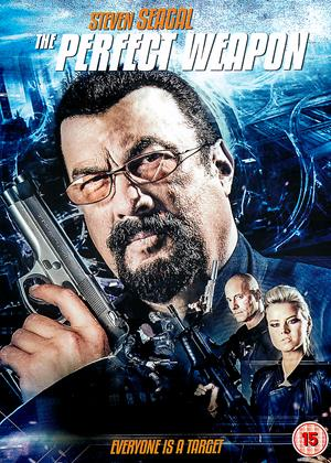 Rent The Perfect Weapon Online DVD & Blu-ray Rental