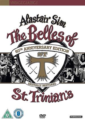 The Belles of St. Trinian's Online DVD Rental