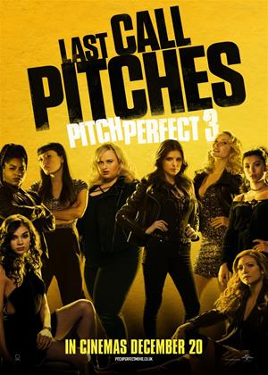 Rent Pitch Perfect 3 Online DVD Rental