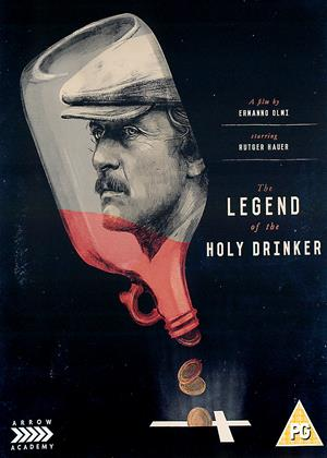 Rent The Legend of the Holy Drinker (aka La Leggenda del santo bevitore) Online DVD Rental