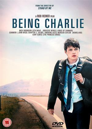 Rent Being Charlie Online DVD & Blu-ray Rental
