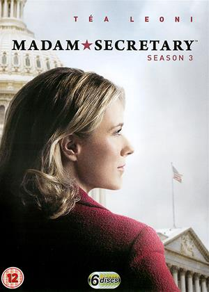 Rent Madam Secretary: Series 3 Online DVD Rental