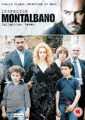 Rent Inspector Montalbano: Collection 7 (aka Il commissario Montalbano) Online DVD & Blu-ray Rental