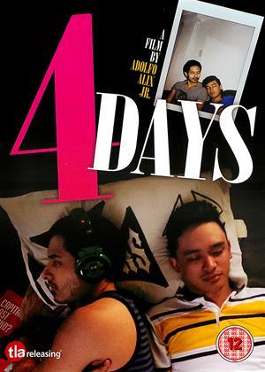 4 Days Online DVD Rental