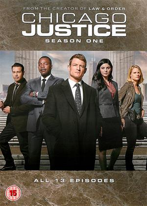 Chicago Justice: Series 1 Online DVD Rental