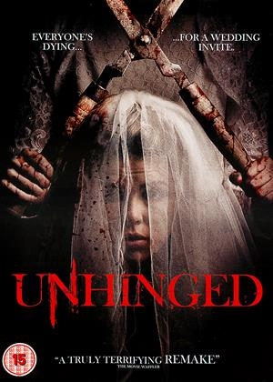 Rent Unhinged (aka The Attic) Online DVD Rental
