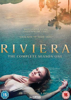 Riviera: Series 1 Online DVD Rental