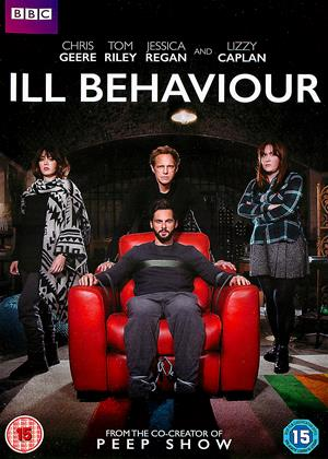 Ill Behaviour Online DVD Rental