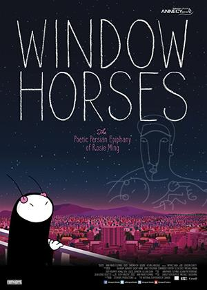 Rent Window Horses Online DVD Rental