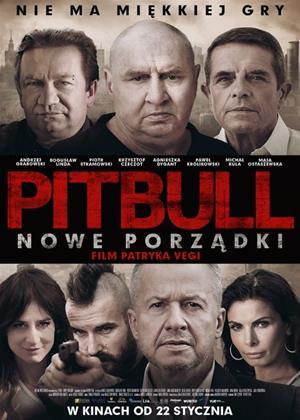 Rent Pitbull. New Orders (aka Pitbull. Nowe porzadki) Online DVD Rental