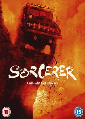 Rent Sorcerer Online DVD & Blu-ray Rental