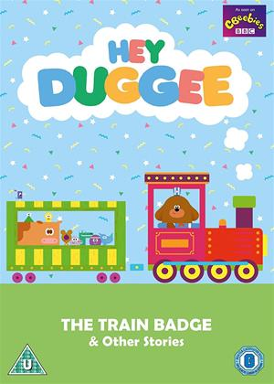 Rent Hey Duggee: The Train Badge and Other Stories Online DVD Rental