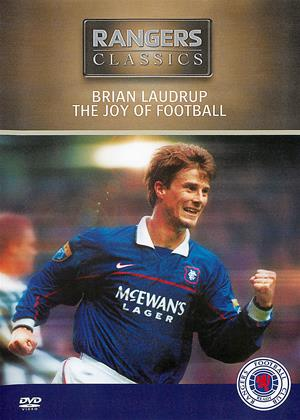 Rent Rangers FC: Brian Laudrup: The Joy of Football (aka Glasgow Rangers Legends Brian Laudrop - Joy of Football) Online DVD Rental