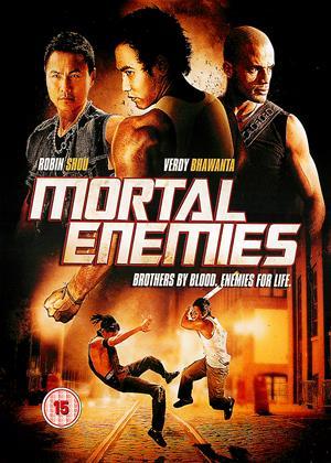 Rent Mortal Enemies (aka Pirate Brothers) Online DVD Rental