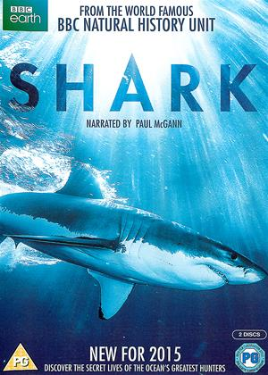 Rent Shark Online DVD & Blu-ray Rental