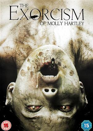 Rent The Exorcism of Molly Hartley Online DVD Rental