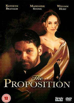 Rent The Proposition (aka Tempting Fate / Shakespeare's Sister) Online DVD & Blu-ray Rental