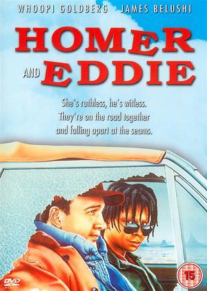 Rent Homer and Eddie Online DVD Rental